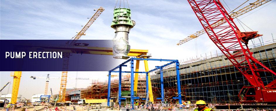 Agent of international companies heavy works manpower in kuwait